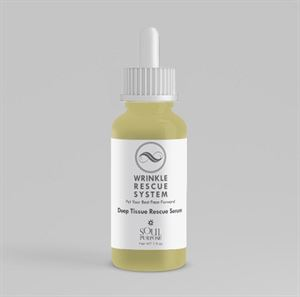 Picture of Wrinkle Rescue Deep Tissue Serum